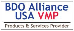 BDO Alliance VMP Logo