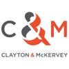 Clayton & Mckervey