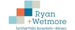 Ryan & Wetmore logo
