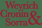Weyrich, Cronin & Sorra