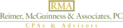 Reimer, McGuiness & Associates, PC